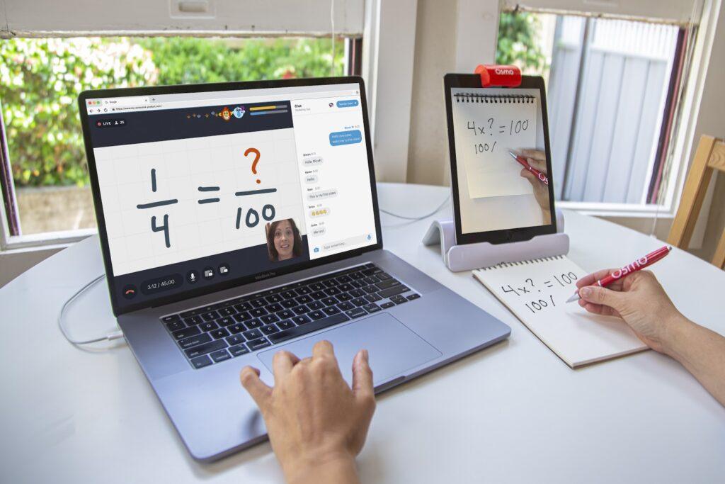 Virtual Learning Education
