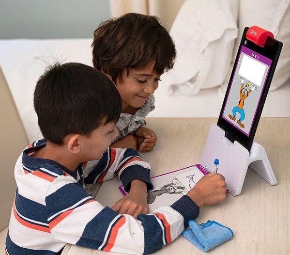 interactive kids games