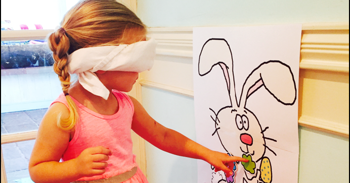 fun easter activities to do at home