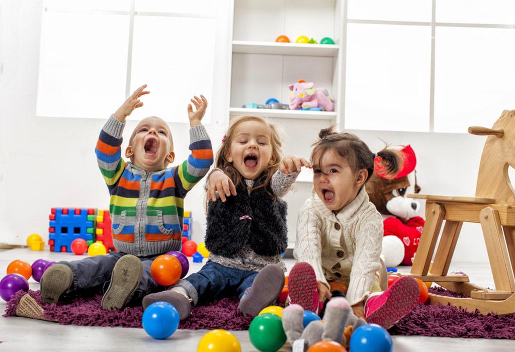 indoor activity games for kids