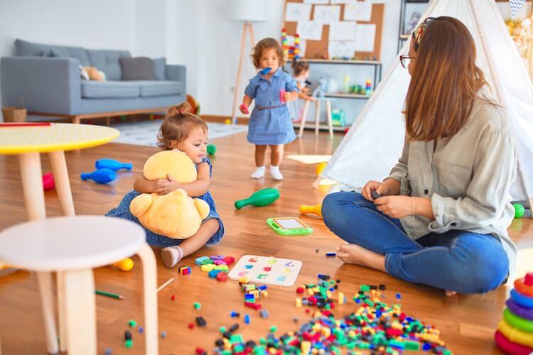 social development activities for preschoolers