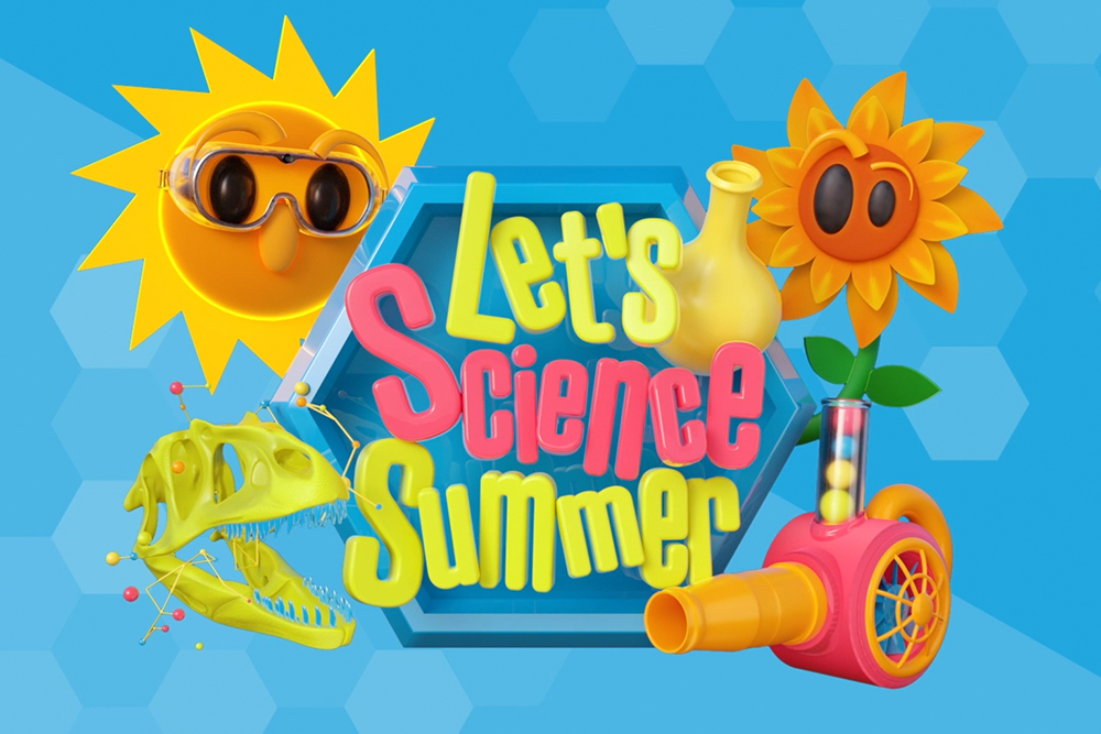 Fun Summer Science Activities for Kids - Osmo Blog